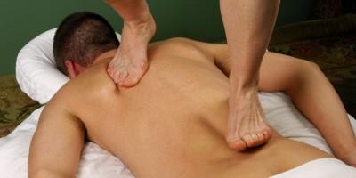 Uralte Massagetechniken aus Thailand