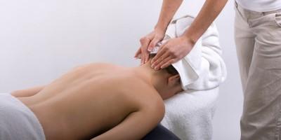 Mehr als Massage - die Physiotherapie