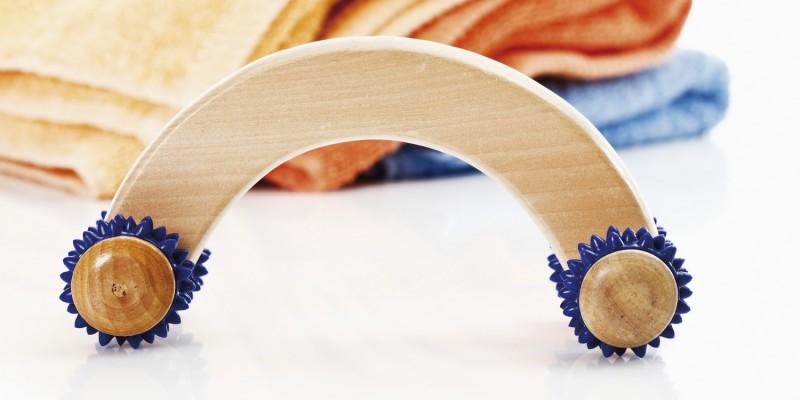 Massagegerät für zu Hause